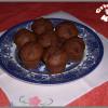 Muffins chocolat et noix de Pécan