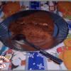 Gâteau au chocolat léger