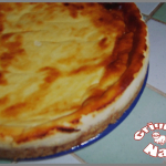 cheesecake (gâteau au fromage blanc)