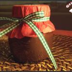 Pâte à tartiner chocolat - noisette