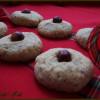 Noisetins (biscuits aux noisettes)