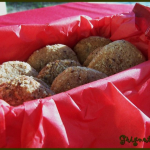Biscuits à la pralinoise (chocolat praliné)