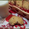 Cookies aux pépites de chocolat et noix de pécan -