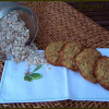 cookies pomme et flocons 5 céréales
