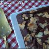 Fondant au chocolat et aux poires