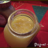 Lemon curd léger (sans beurre)