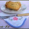 gâteau au citron, pavot et buttermilk