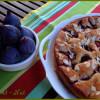 Moelleux aux figues fraîches