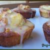 moelleux aux pommes (version mini)