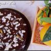Moelleux à l'orange et chocolat