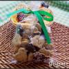 Petits sablés de Pâques au chocolat