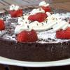 Gâteau au chocolat cuisson minute