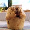 Muffins café et chocolat