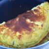 Omelette andalouse