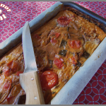 Terrine de ratatouille