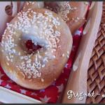 Bagels - Ronde Interblogs # 38