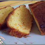 cake orange et potiron