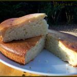 Gâteau à la ricotta (recette légère)