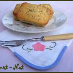 gâteau au citron pavot et buttermilk