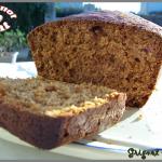 pain d'épices n° 2 (nouvelle recette)