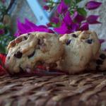 Biscuits à la farine de kamut