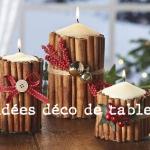 Idées déco de table