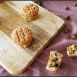 Noisetiers sans gluten (recette C. Michalak)
