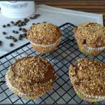 Muffins café - chicorée