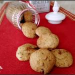 cookies choco - caramel et cacahuètes