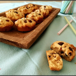 Cookies muffins
