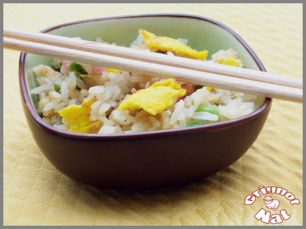 riz cantonnais express
