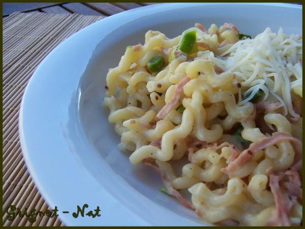 pates-poireaux-jambon-moutarde-2