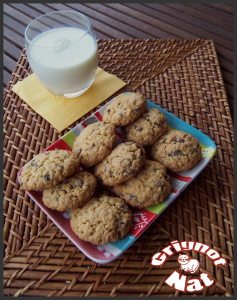 cookies-flocons-avoine