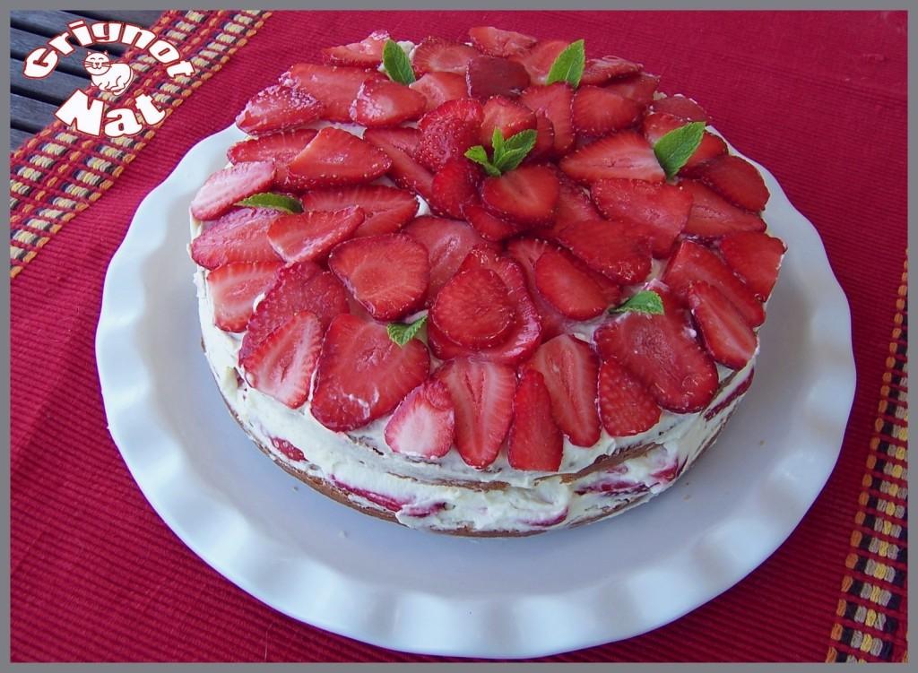 gateau-a-la-fraise-et-au-mascarpone