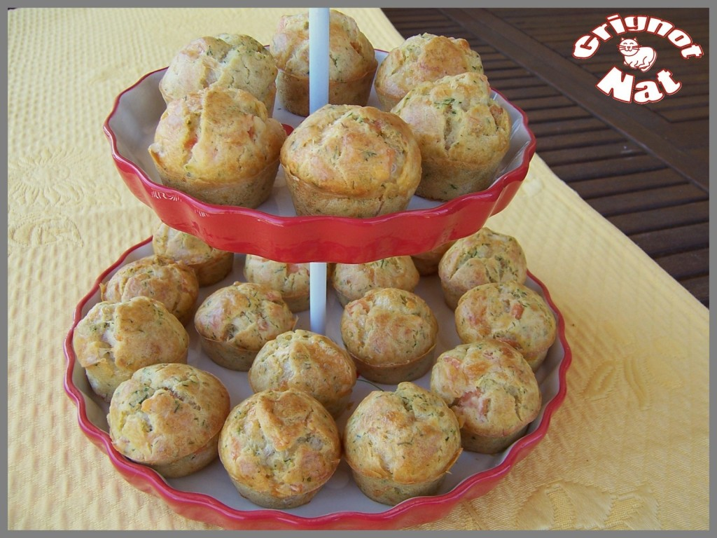 muffins-saumon-fume-aneth