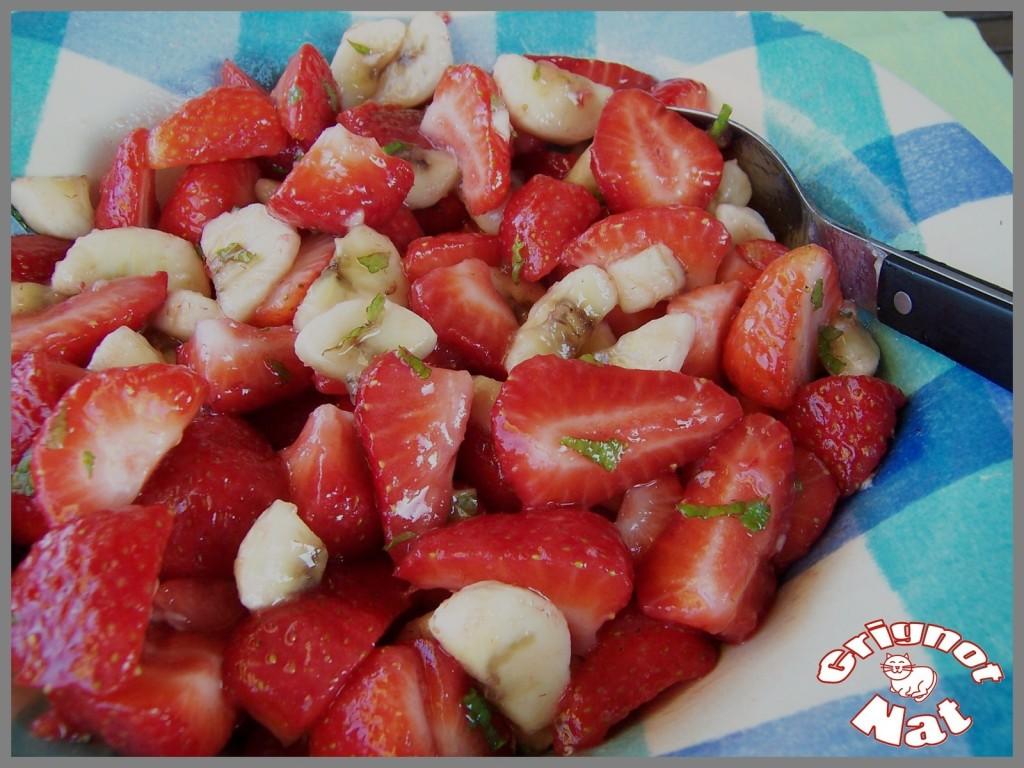salade-fraise-banane