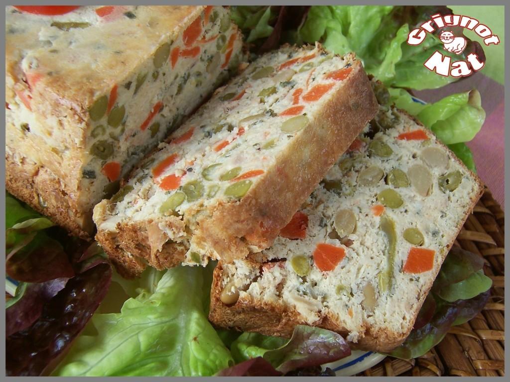terrine-au-thon-et-aux-legumes