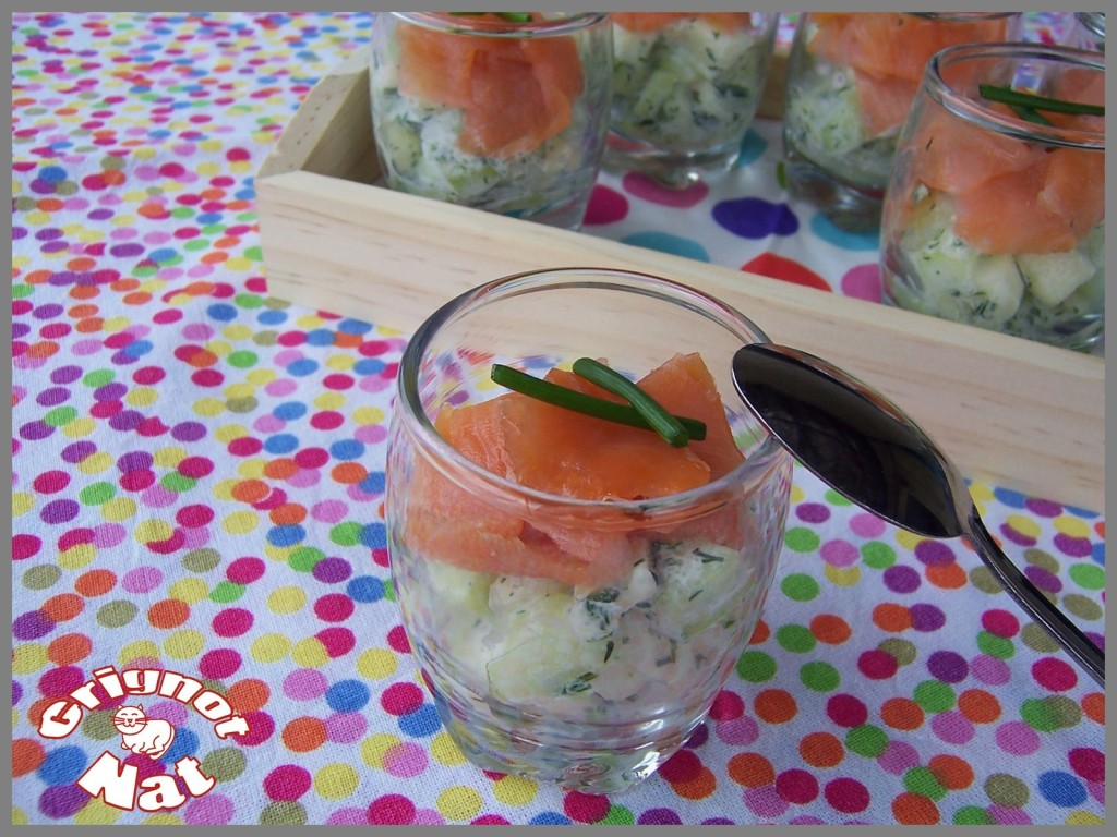 verrines-saumon-concombre-pomme