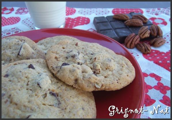 Cookies-americain