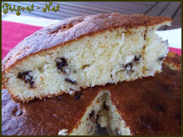 Gateau-coco---banane-et-pepites-de-chocolat-4