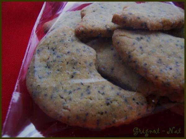 biscuits vanille et pavot 2