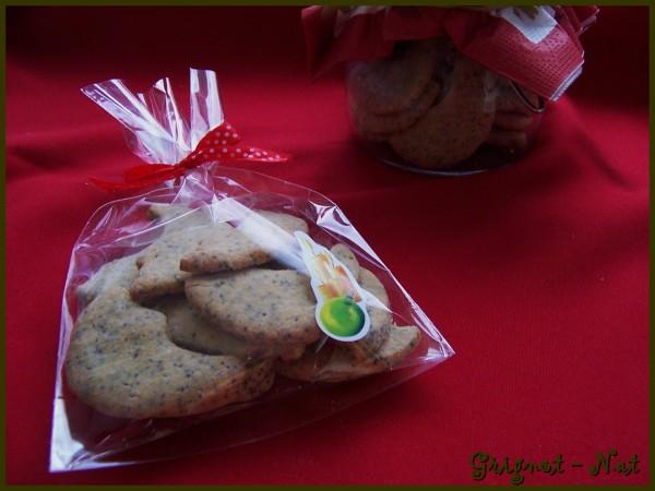 biscuits vanille et pavot 3