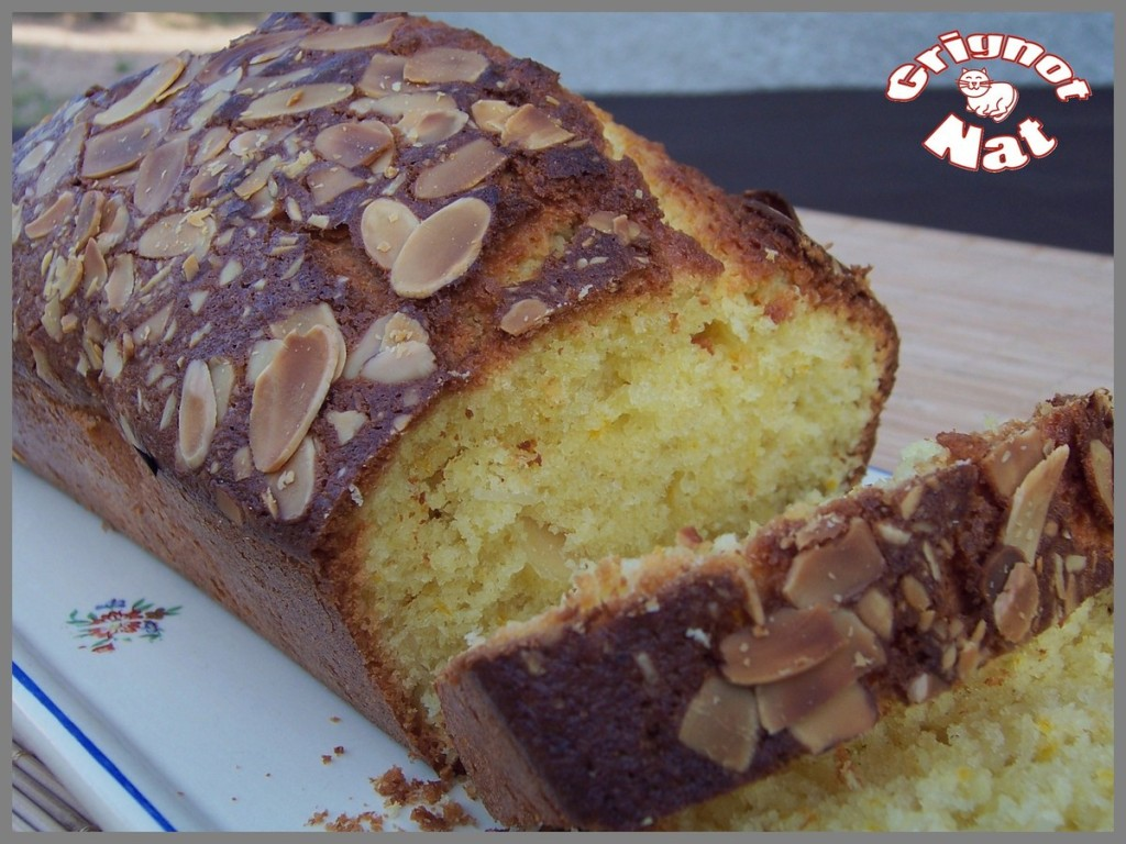 cake-orange-amandes