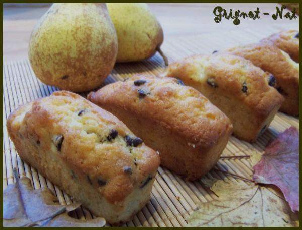 cake-poires-pepites-choco-2