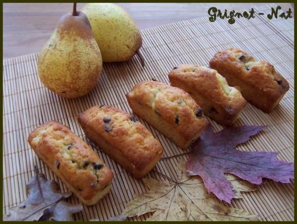 cake-poires-pepites-choco