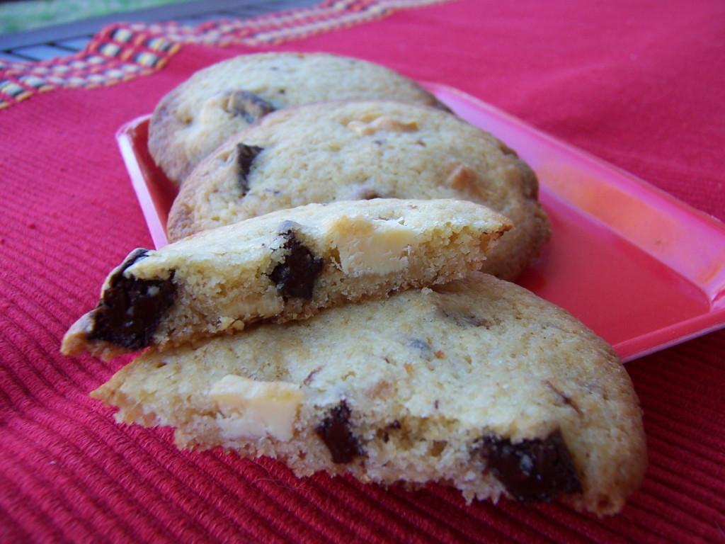 cookies 3 chocolat 2