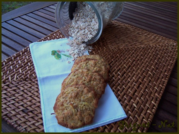 cookies-pomme---avoine