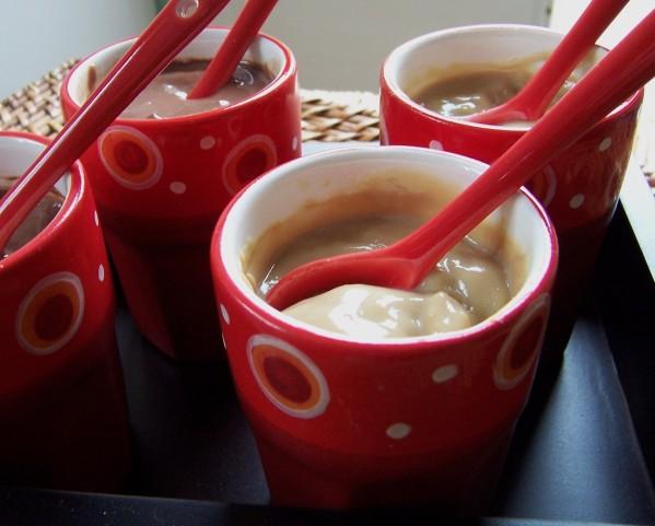 cremes café-chicorée