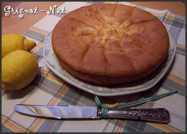 gateau-au-citron