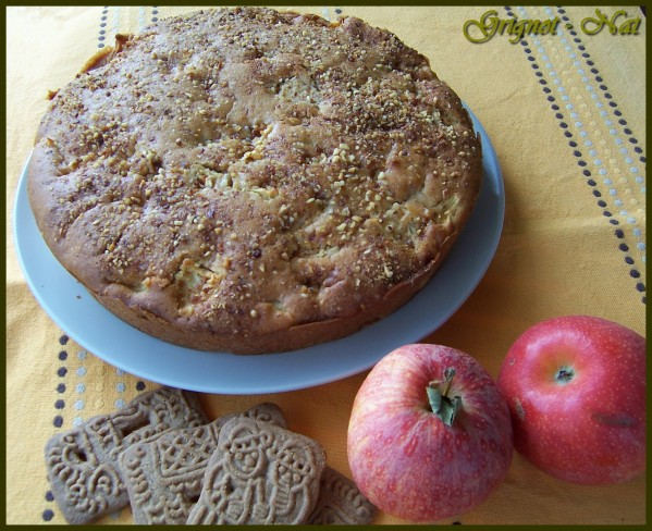 gateau-pommes---speculoos-2